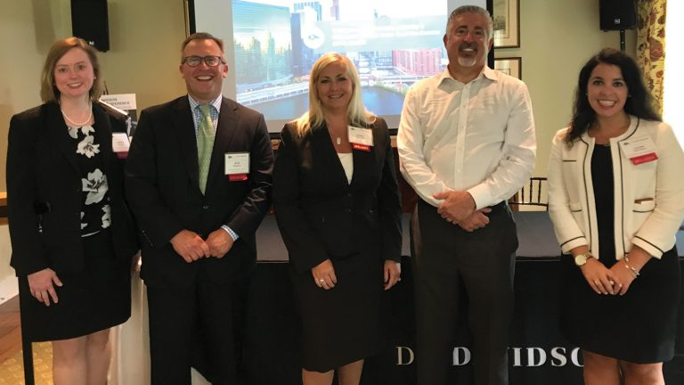 D.A. Davidson 2-day PA Conferences and  Panel Involvement